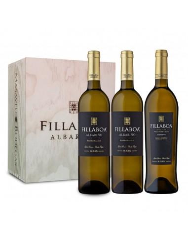 Colección Fillaboa - Estuche Especial...